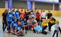 Siegerehrung Fußballturnier - Kopie